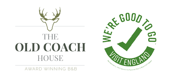 The Old Coach House B&B
